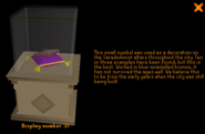 Varrock Museum display 37
