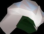 Armadyl coif detail