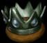 Forum moderator green crown
