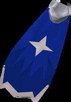 Imbued saradomin cape detail