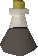 Fishing potion detail
