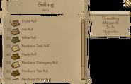 Sailing concept 2