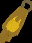 Team-17 cape detail