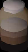 Treacle detail
