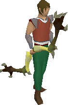 File:Dark bow (yellow) equipped.png