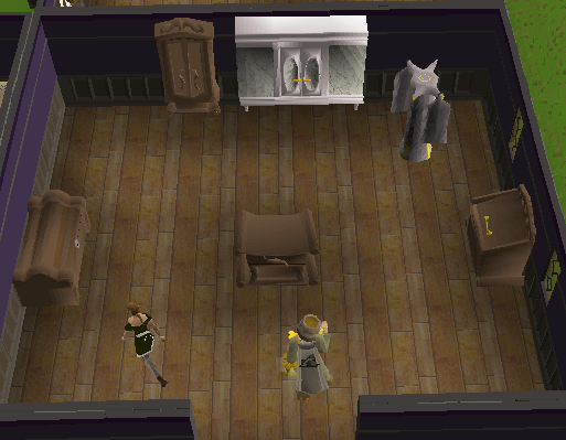 Costume Room | Old School RuneScape Wiki | FANDOM powered by
