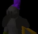 Black equipment