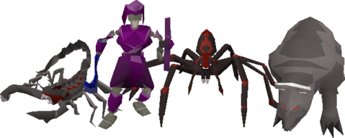 Boss Pets, Sets, Chat & More (1)