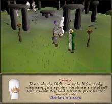 Druidic Ritual - Kaqemeex