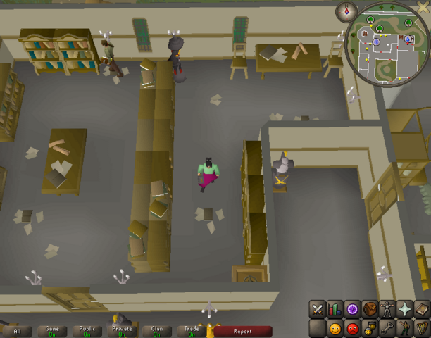 File:Emote clue - yawn varrock library.png
