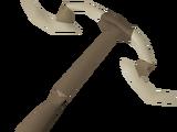 Hunters' crossbow