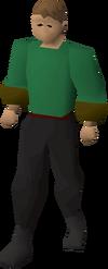 Large cuffs (male)