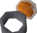 Ring of suffering