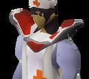 Surgeon General Tafani