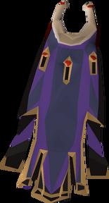 Ardougne max cape detail