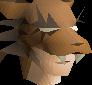 Larupia hat chathead