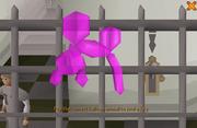 ScapeRune Prison balloon target