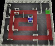 Telekinetic theatre maze 4