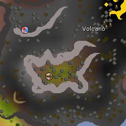 Verdant Valley map