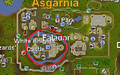 White Knights' Castle map.png