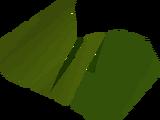 Xerician fabric