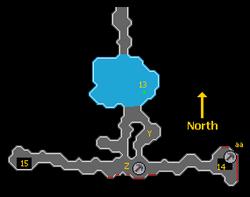 Abandoned Mine Level 5