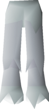 Kyatt legs detail