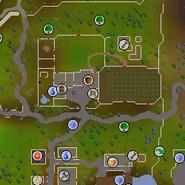 Loom map (Falador)