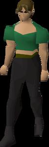 Plain clothing (female)