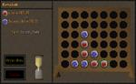 Runelink interface