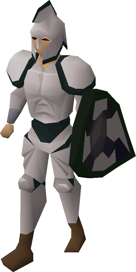 3rd age melee equipment | Old School RuneScape Wiki | FANDOM