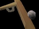 Bird snare
