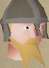 Skraeling (Brown shirt) chathead