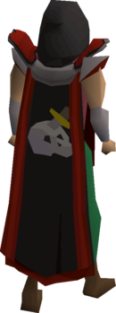Slayer cape (t) equipped
