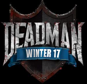The Deadman Winter Season is now live! (1)