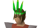 Woodsman hat