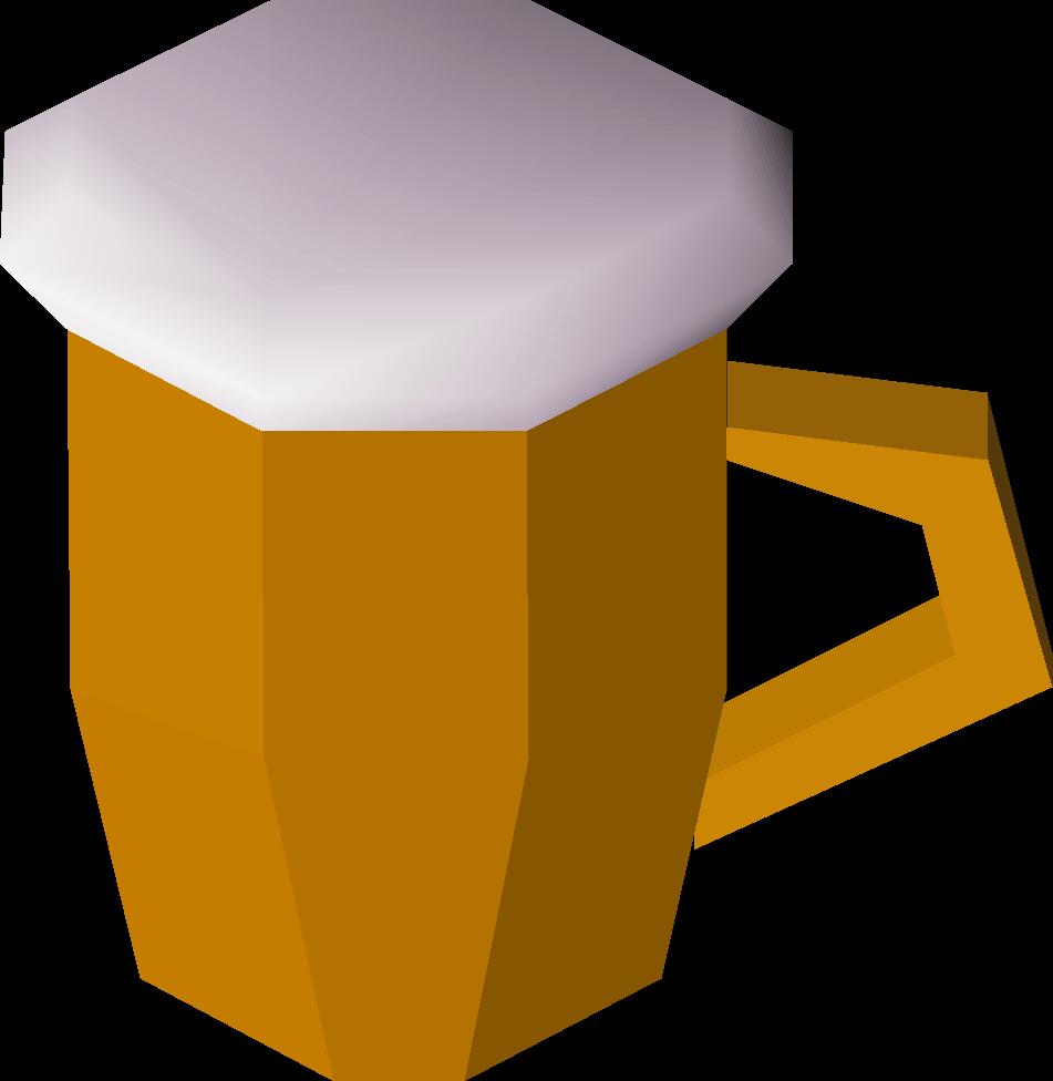 Asgarnian ale detail