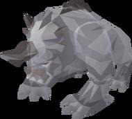 Revenant dark beast