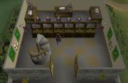 Varrock East bank