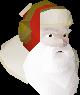 Bearded stranger chathead