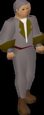Banker (male)