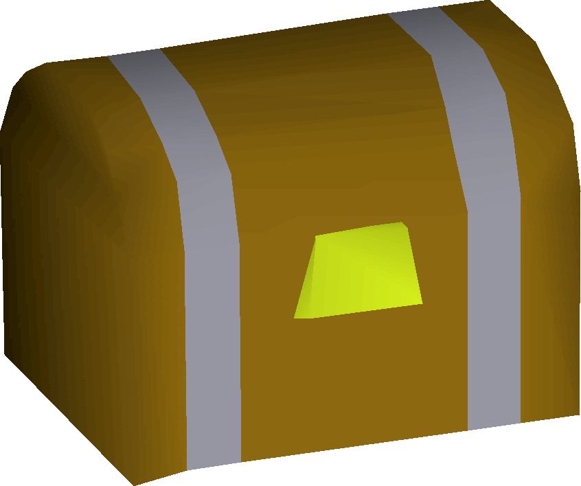 Casket Old School Runescape Wiki Fandom Powered By Wikia