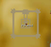 Pyramid map
