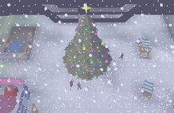2014 Christmas event