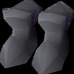 Fremennik sea boots 4 detail