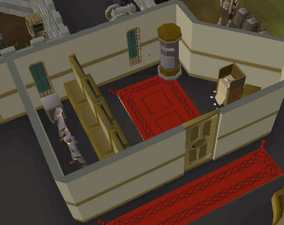 Mobile Chat QoL and Bank Deposit Boxes (3)