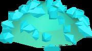 Efh salt detail