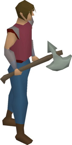 File:Leaf-bladed battleaxe equipped.png
