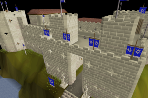 White Knights' Castle