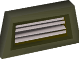 Bolt rack